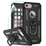 LeYi for iPhone SE 2020 Case,iPhone 7/8 Case,iPhone 6 / 6S