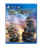 ポート ロイヤル 4 PS4