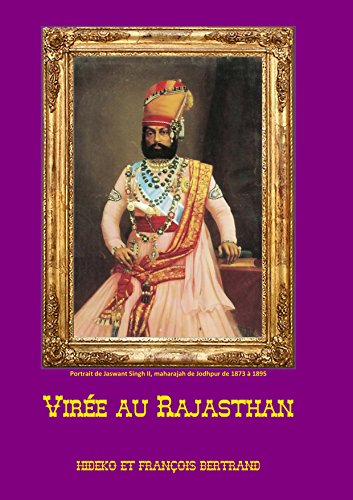 Virée au Rajasthan (French Edition)