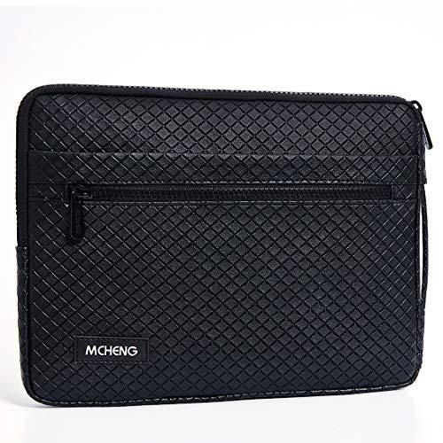 MCHENG 10 inch Tablethoes Mouw Waterdichte Handtas met Duurzame Ritssluiting voor 2017 Nieuwe 9,7
