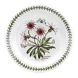 Portmeirion Botanic Garden Salad Plate(s) - Treasure Flower