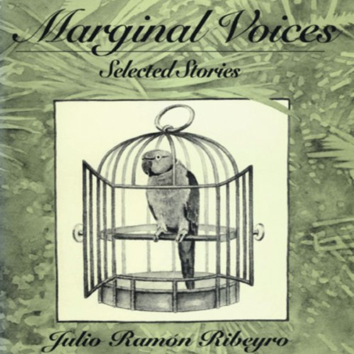 Marginal Voices: Selected Stories audiobook cover art