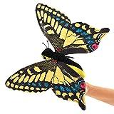 Folkmanis Swallowtail marioneta de Mano