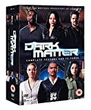 Dark Matter-Season 1-3 Boxed Set [Edizione: Regno Unito] [Import]