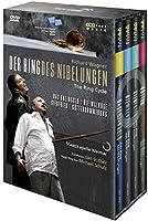 Der Ring Des Nibelungen Box Set/ [DVD] [Import]