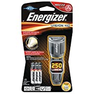 IDEAL: The Energizer branded torch is an ideal everyday flashlight. Some include an attached wristband, making the torch perfect for on the go usage. UNIQUE: It's unique magnetic feature increases convenience of the product. MULTI PURPOSE: Each torch...