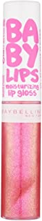 Maybelline New York Baby Lips Moisturizing Lip Gloss 05 Wink of Pink Błyszczyk do ust