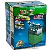 Acuario exterior filtro jebo 825, Acuario Filtro para acuarios hasta max. 250litros