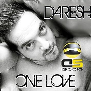 One Love (feat. Kay Mahesh) [DS Edit]