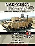 DEP0028 Desert Eagle Publications - Nakpadon Heavy APC: Centurion Based APC in IDF Service - Part 4