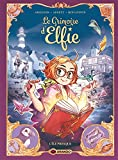 Le Grimoire d'Elfie - vol. 01 - histoire complète - L'île presque