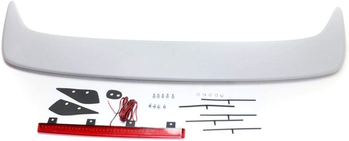 New Trunk Spoiler お買い得品 Rear wing Sedan Civic for Honda Fits 1996-1998 OUTLET SALE