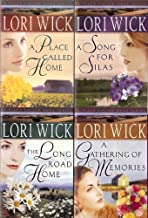 Place Called Home: A Placed Called Home / A Song for Silas / The Long Road Home / A Gathering of Memories