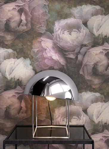Newroom -  NEWROOM Tapete Rosa