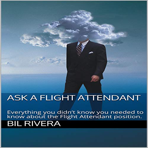 Ask a Flight Attendant cover art