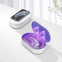 Téléphone cellulaire UV Sanitizer aromathérapie Fonction désinfecteur Portable Smart..