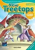 New treetops. Class book-Workbook. Ediz. gold. Per la Scuola elementare. Con e-book. Con espansione online. Con Libro: Culture companion (Vol. 5)