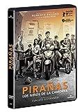 Pirañas: Los niños de La Camorra (DVD)
