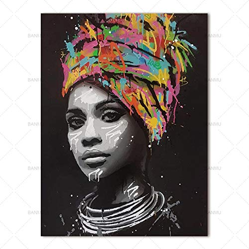 tzxdbh leinwand malerei Figur Bild wandkunst Bild porträt wohnkultur malerei abstrakte Frauen picuture Kunst Poster und drucke