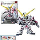 Bandai Hobby - Gundam UC - 005 Unicorn Gundam (Destroy Mode), Bandai SD EX-Standard