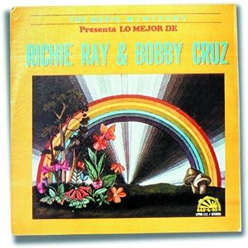 Lo Mejor De Richie Ray & Bobby Cruz