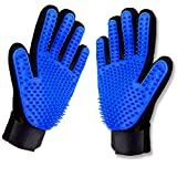🎊🎊🎊【Enriched Set with Gift Packaging 】In addition to the upgraded pair of pet grooming glove, you will also get a beautiful packaging Box which makes a great gift for family and friends on Christmas, Easter, Valentine's Day, Thanksgiving, New Year's ...