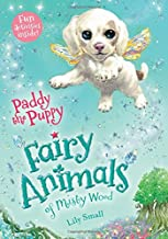 Paddy the Puppy: Fairy Animals of Misty Wood