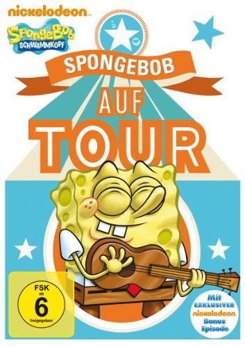 SpongeBob Schwammkopf - SpongeBob auf Tour