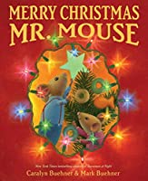 Merry Christmas, Mr. Mouse