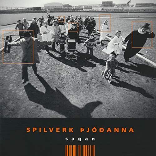 Spilverk þjóðanna