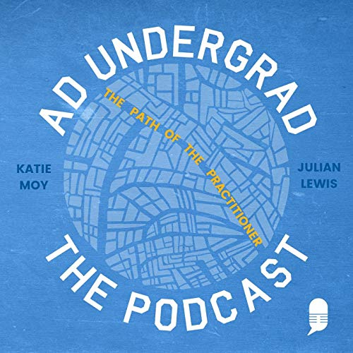 Independent Agencies with Charlene Coughlin. Podcast By  cover art