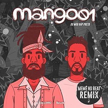 Do Meu Rap Preto (Memê no Beat Remix)