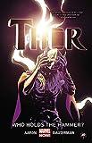 Thor, Volume 2: Who Holds the Hammer? (Thor: Marvel...