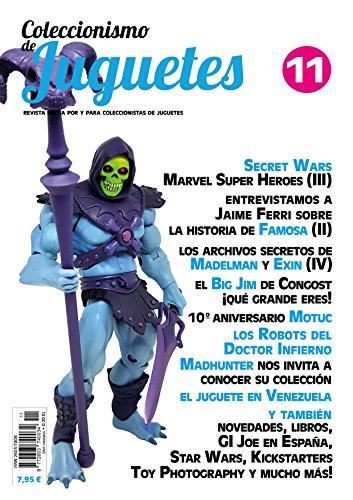 Revista Coleccionismo de Juguetes 11