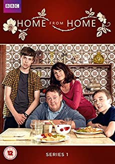 Home From Home - Series 1