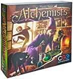CGE Czech Games Edition Alchemists