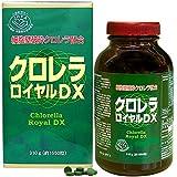 ユウキ製薬 クロレラロイヤル DX 1550粒 310g