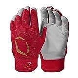 EvoShield Pro Srz Batting Glove - Scarlet, Large