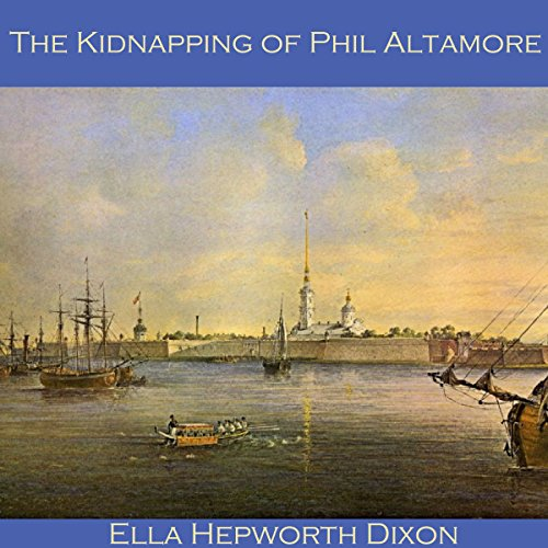 The Kidnapping of Phil Altamore Titelbild