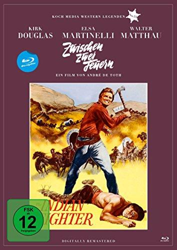 Zwischen zwei Feuern (Edition Western-Legenden #54) [Blu-ray]