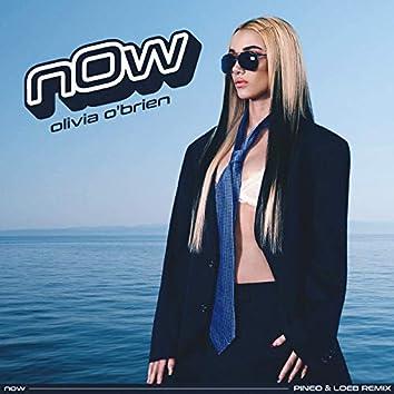 NOW (PINEO & LOEB Remix)