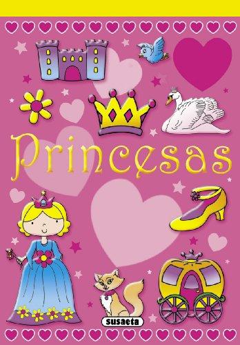 Princesas (Juegos y pasatiempos)