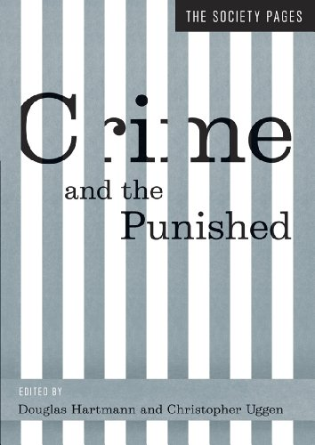Crime and the Punished (The Society Pages)