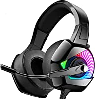 Innoo Tech Gaming Headset-PS4 Headset with Mic