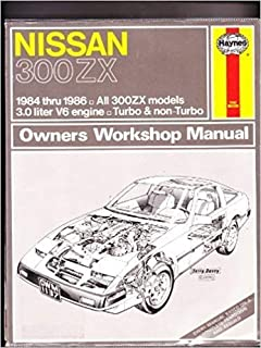 Best 300zx workshop manual Reviews