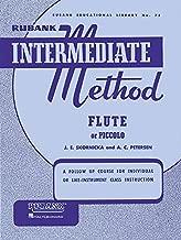good intermediate flute