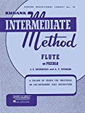 Intermediate Flutes