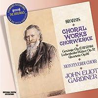 Chorwerke Gesaenge Op.17,