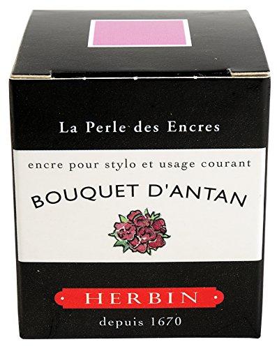 J. Herbin Fountain Pen Ink - 30 ml Bottled - Bouquet d'Antan