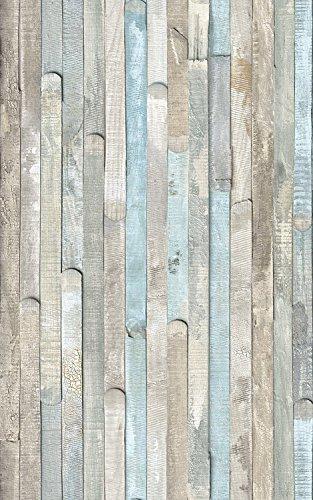 d-c-fix® Adhesivas de Pantalla Reverso Adhesivo Rio Ocean 45cm de Ancho, XXL Rollo 15Metros